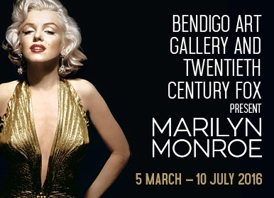 Marilyn Monroe Exhibition
